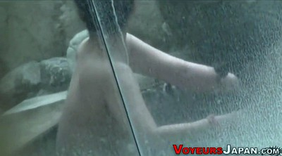 Japanese public, Sauna, Asian public, Japanese bath