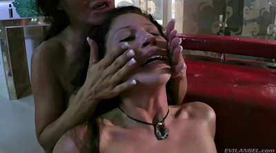 Double, Group anal, Foursome anal, Femdom anal, Anal foursome