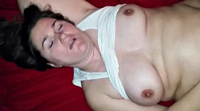 Wife, Cream, Wife anal, Wonderful, Cream pie