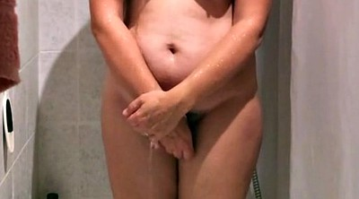 Naked, Shower hairy, Wife sharing, Amateur wife shared