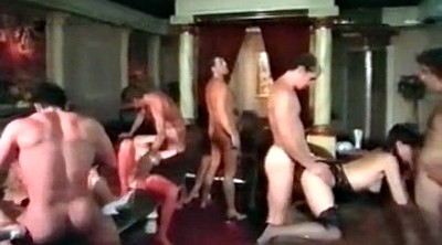 Couple, Swap, Homemade gangbang
