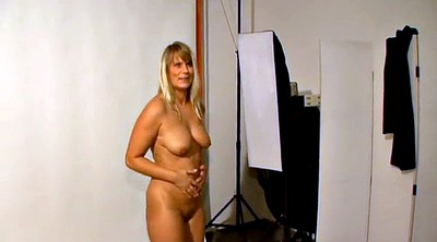 Casting, Mature casting, German mature