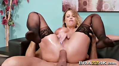 Office anal, Amber, Britney, Big wet asses