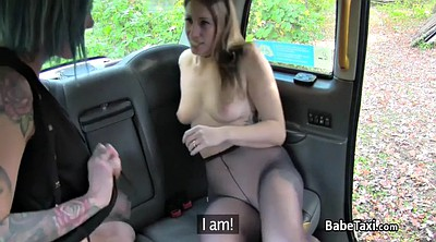Taxi, Pussy licking