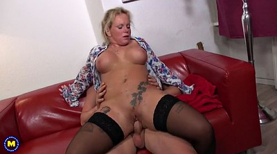 Old mature, Mother son, Real son, Sex with mother