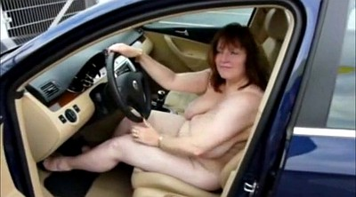 Nipples, Car masturbation