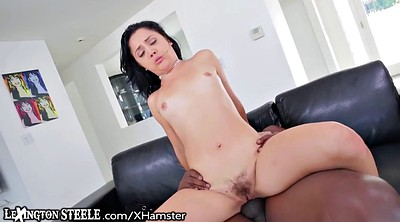 Teen interracial, Steel, Old anal, Ass bbc