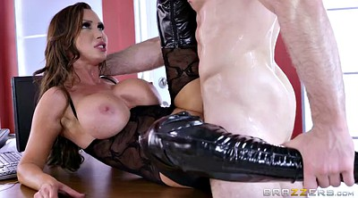 Romi rain, Group sex