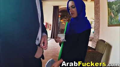 Cash fuck, Arab amateur, Big arab