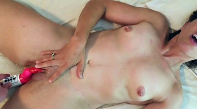 Doggy, Natural tits milf, Fuck mother