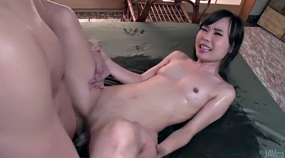 Asian fuck, Pussy fuck, Japanese oil