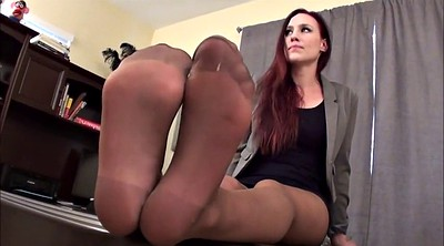 Pantyhose feet, Pantyhose foot, Feet masturbate