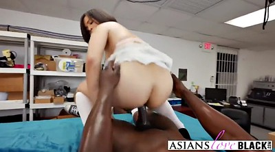 Blacked asian, Black and asian, Asian and black, Asian & black cock, Asian young, Black small