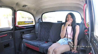 Pierced asian, Fake taxi, Taxi, Fake, Piercing asian, Asian pierced