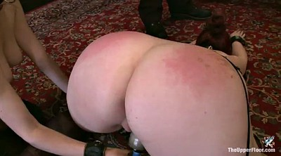 Spanks, Couple slave