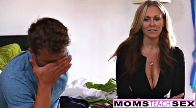 Skinny, Julia ann, Step son