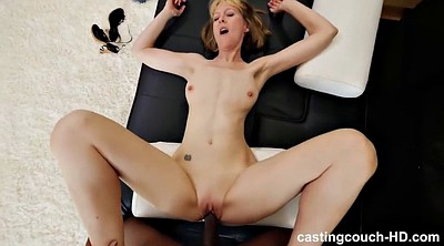 Mature casting, Interracial casting