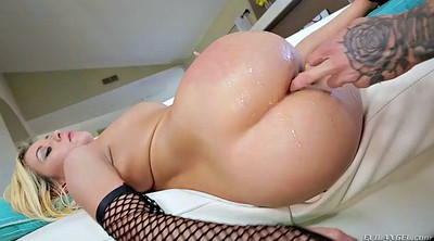 Maid, Stocking, The beauty, Stocking anal, Anal maid, The maid