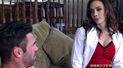 Chanel preston, Chanel, Preston, Doctress, Cum swallowing