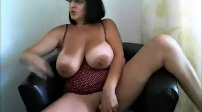 Saggy, Big nipples, Big boob