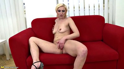 Granny, Real mom, Amateur mom, Mature big pussy, Sex with mom, Real sex