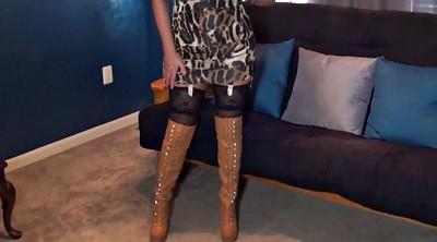 Clothed, Clothes, Boot