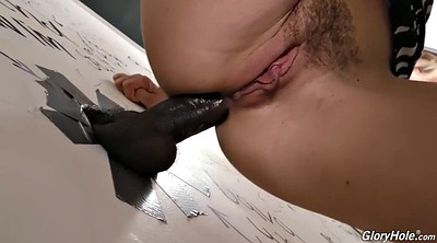 Bbc, Through, Facial, Chubby bbc anal