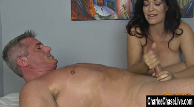 Out, Charlee chase, Squeeze