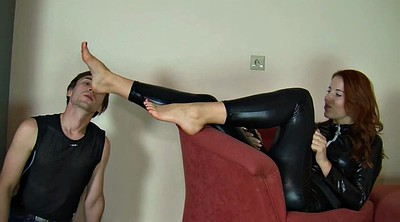 Mistress, Latex femdom, Worshiping, Mistress worship, Mistress foot, Mistress feet