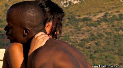 African, Black couples