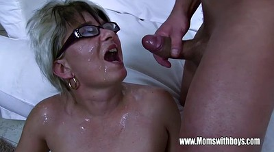 Young wife, Mature stepmom