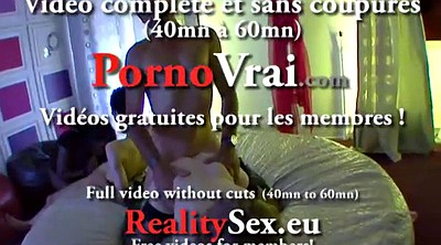 French, Amateur swingers, Private