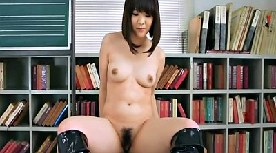 Japanese solo, Small tits