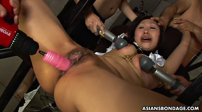 Japanese bdsm, Japanese bondage, Asian tied, Orgasm machine, Machine, Japanese toy