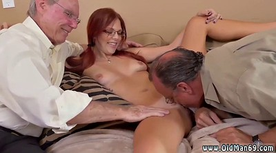 Fucking sister, Teen and old