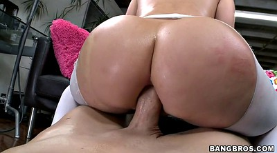 Ass, Jump, Kimmie, Oil anal, Asses, Jumping