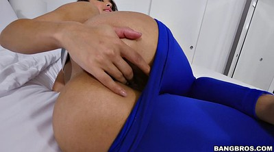 Pants, Kitty, Pov ass, Yoga pant, Catherine
