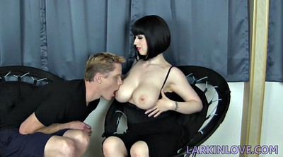 Mother son, Mother creampie