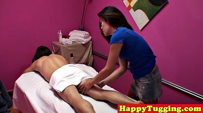 Asian massage, Pierce