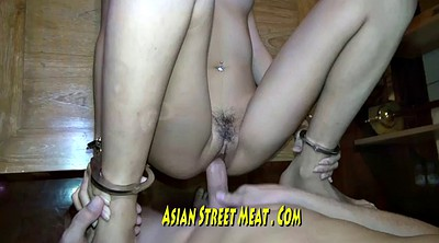 Punishment, Asian office, Asian slut, Asian bondage