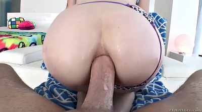 Big cock, Anal cute, Cock riding