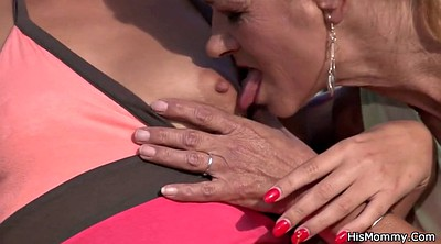 Granny, Finding, Old mom, Find, Old pussy, Granny outdoor