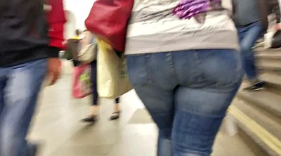 Big ass, Fat ass, Woman