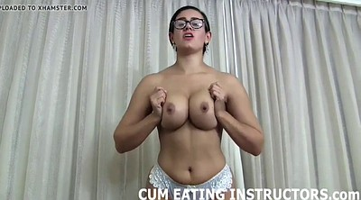 Eat own cum, Own cum, Eat cum