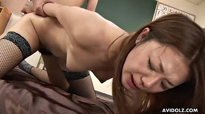 Japanese girl, Asian facial, Japanese bukkake, Hairy brunette