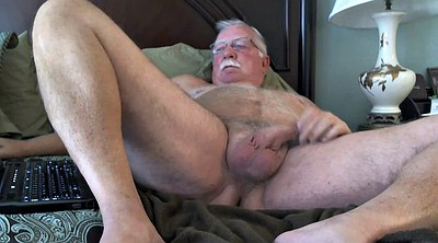 Masturbating, Grandfather, Daddy gay