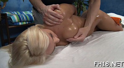Massage, Oiled