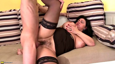 Mom son, Taboo, Mom & son, Old young, Seducing mom, Mom taboo