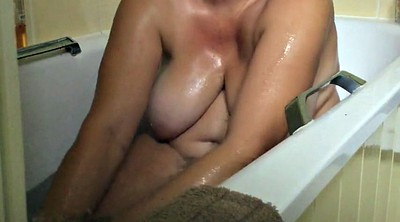 Hidden, Hidden cam, Mature shower