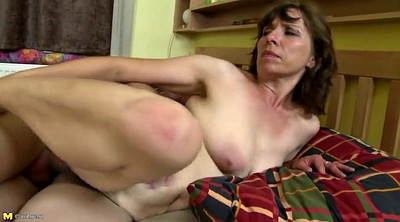 Taboo, Old and, Taboo mother, Old mature